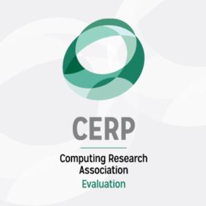 Logo of organization providing: CERP