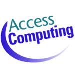 Logo of AccessComputing