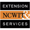 Logo of organization providing: NCWIT: Extension Services