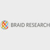 Logo of organization providing: BRAID Research Project Website