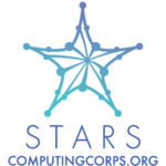 Logo of STARS Computing Corps Alliance for Broadening Participation in Computing