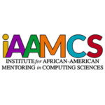 Logo of Institute for African-American Mentoring in Computing Sciences